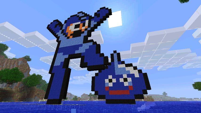 【イケボ有り】Minecraftマルチ!【参加者募集】